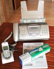 Panasonic Faxgerät mit