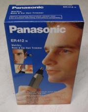 Panasonic Nasen-/Ohren-