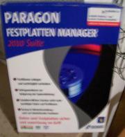 PARAGON FESTPLATTEN MANAGER