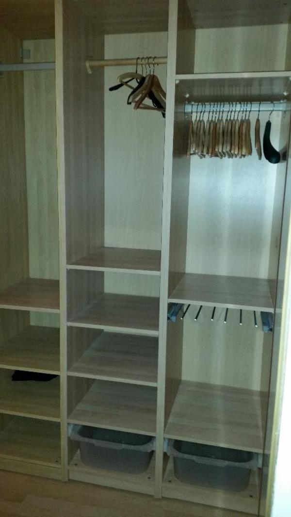 pax kleiderschrank in speyer ikea m bel kaufen und verkaufen ber private kleinanzeigen. Black Bedroom Furniture Sets. Home Design Ideas