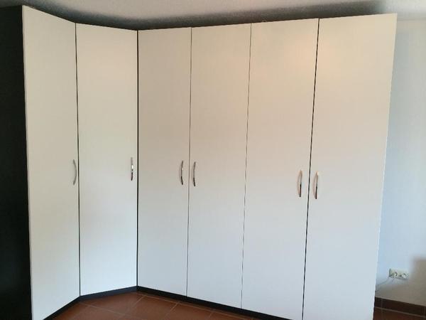 Pax kleiderschrank schwarz gebraucht for Ikea kleiderschrank braun
