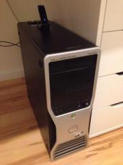 PC Computer mit