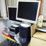 PC - Desktop / Mini-