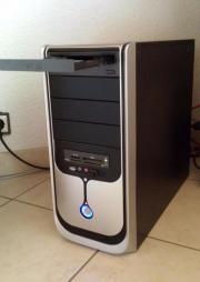 PC mit LCD