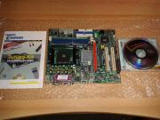 PC Motherboard GS7610