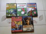 PC Spiele
