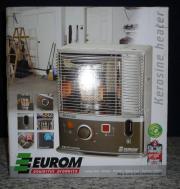 Petroleumofen Eurom PH2750