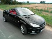 Peugeot 206 CC *