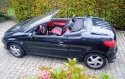Peugeot 206cc 110