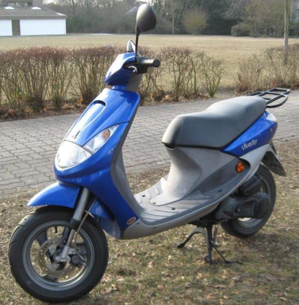 Vivacity Roller