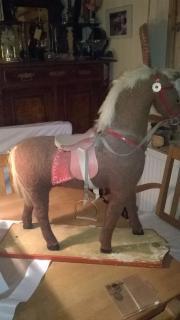 Pferd Antik