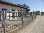 Pferdebox ab 01.