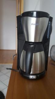Philips Filterkaffee Maschine
