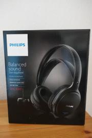 Philips Kopfhörer Wireless