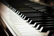 Piano Keyboard sucht