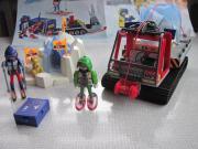 Playmobil 3191 - Dinotransport +