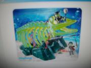 Playmobil 4803 Geisterwalskelett
