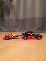 Playmobil Auto mit