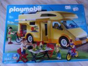 Playmobil Caravan 3647-