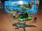 Playmobil Dinos mit