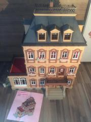 Playmobil Puppenhaus 5300