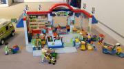 Playmobil Verkaufsladen