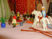 Playmobilfiguren 1