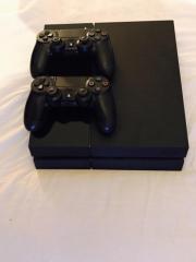 PlayStation 4 - Ps4 -