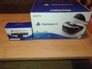 Playstation VR + Kamera