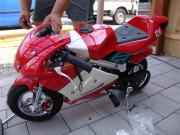 Pocketbike ( Kinderbike, Rennbike )