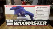 Poliermaschine Waxmaster 7000