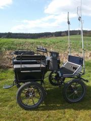 Pony Wagonette