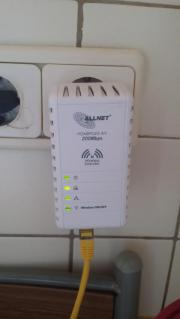 Powerline Allnet ALL168211