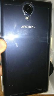 PREISRUTSCH Smartphone ARCHOS