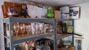privater Garagen Flohmarkt