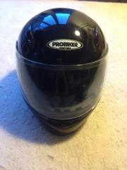 Probiker Helm in