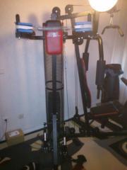 Profi Fitness Station