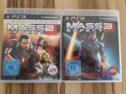 Ps3 Mass Effect