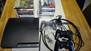 PS3 Slim 320GB +