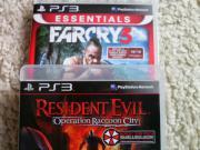 PS3 Spiele 2er