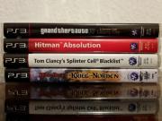 PS3-Spiele zu