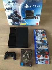 PS4 Gamer Edition,