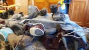 Puch Motorrad Teile