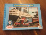 Puzzel von Thomas