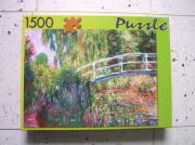 Puzzle: ``Claude Monet: