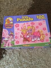 Puzzle Filly Filly