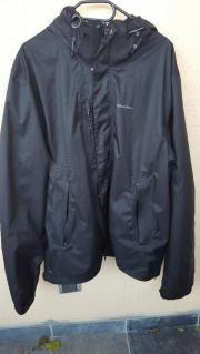 Quechua Herren Regenjacke/Funktionsjacke XXL - schwarz & hochwertig Ich verkaufe eine Herren-Regenjacke von Quechua in XXL, Farbe schwarz. Sie ist sehr hochwertig verarbeitet: - abnehmbare Kaputze (Schild vorne ... 20,- D-76199Karlsruhe Heute, 14:18 Uhr,  - Quechua Herren Regenjacke/Funktionsjacke XXL - schwarz & hochwertig Ich verkaufe eine Herren-Regenjacke von Quechua in XXL, Farbe schwarz. Sie ist sehr hochwertig verarbeitet: - abnehmbare Kaputze (Schild vorne