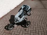 Quinny Freestyle - Kinderwagen -
