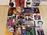 Raritäten Schallplatten 80er90er