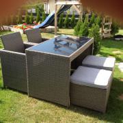 rattan gartenmoebel in f rth pflanzen garten. Black Bedroom Furniture Sets. Home Design Ideas